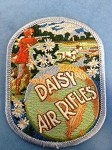 Daisy Air Rifles Patch
