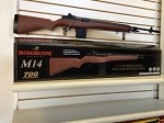 Winchester Model M14 Air Rifle