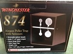 Winchester Pellet Trap with Spinners