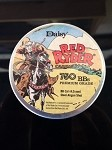 BB Tin - Red Ryder BB tin w/ bbs