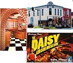 Daisy Airgun Museum Postcards Set of 3