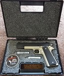 Winchester Air Gun Model 11 Pistol Kit