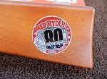 80th Anniversary Daisy Red Ryder BB GUn