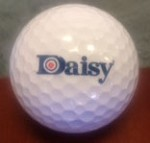 Daisy Golf Balls - Out of This World