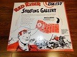 Daisy Red Ryder Shooting Gallery